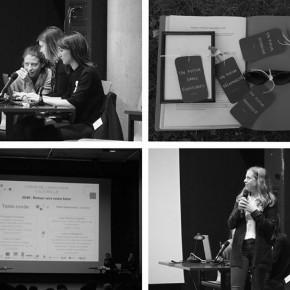 [RETOUR SUR] Le forum de l'Innovation Culturelle au MDAA