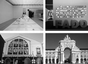 Séminaire à l'étranger 2016 : Lisbonne