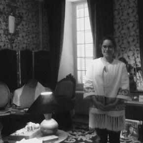 MUSÉOCOM S'EXPORTE #18 Julia Bonneau à la Maison Jean Cocteau