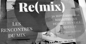 Les rencontres du Mix