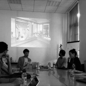 MUSÉOCOM RENCONTRE DES PROFESSIONNELS DE LA CULTURE #2