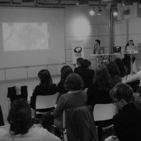 [MUSÉOCOM SE DÉPLACE] à l'Atelier #33 Audioguides et applications de visite, à Paris