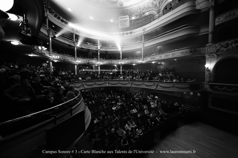 Opéra – CS3