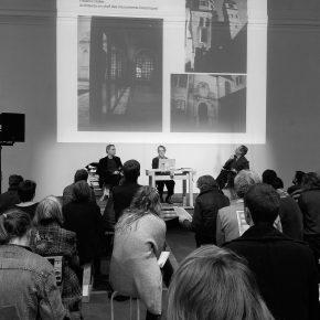 [MUSÉOCOM SE DÉPLACE] à la Biennale européenne du patrimoine urbain, à Toulouse