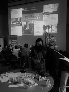 Muséomix 2016 Toulouse @Muséocom