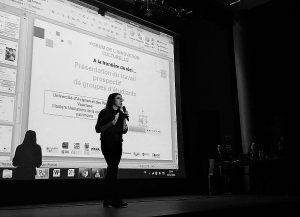 Présentation du projet Muséocom, FIC 2016 -@Muséocom