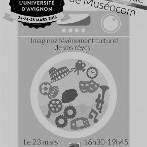"""[PROJETS MUSÉOCOM] """"Le Lab'omatique"""", workshop réflexif sur la culture"""