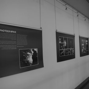 "[PROJETS MUSÉOCOM] Exposition ""Photographik"""