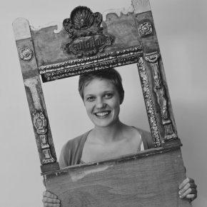Muséocom s'exporte #31 Jeanne Duquesnoy au Théâtre de marionnettes de Belfort