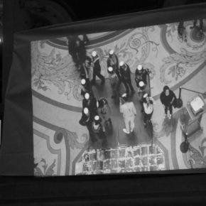 [MUSÉOCOM SE DÉPLACE] au Muséomix du Palais de la découverte à Paris