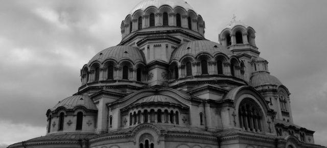 [SÉMINAIRE À L'ÉTRANGER ] à Sofia en Bulgarie