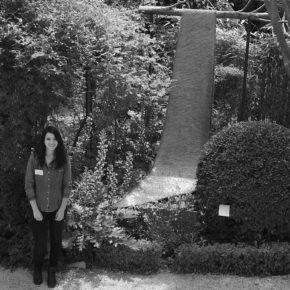 Muséocom s'exporte #37 Fanny Vouland à la Fondation Villa Datris, L'Isle-sur-la-Sorgue