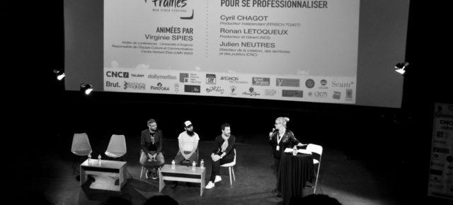 MUSEOCOM RENCONTRE DES PROFESSIONNELS DE LA CULTURE #6