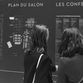 [MUSÉOCOM SE DÉPLACE] au SIPC - Salon International du Patrimoine Culturel #2