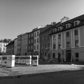 Rue de Krakow