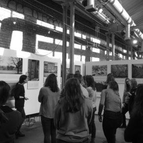 Visite du Musée Juif de Galicie