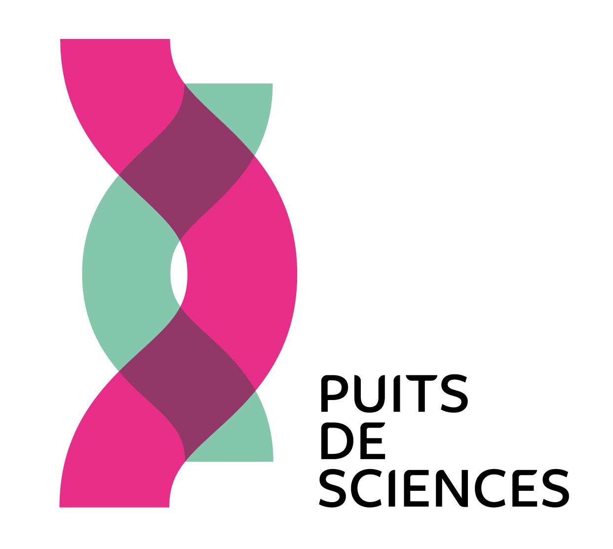 Logo Puits de Sciences