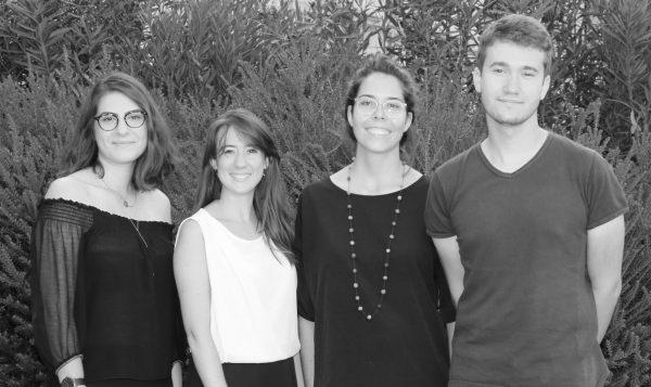 Pôle relations professionnelles 2018-2019 © Muséocom – Marion Vernerey